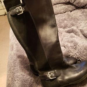Riding boots never worn